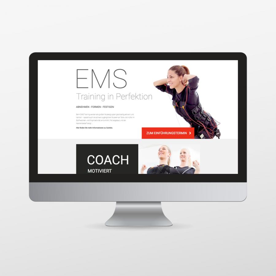 Cambio EMS Training