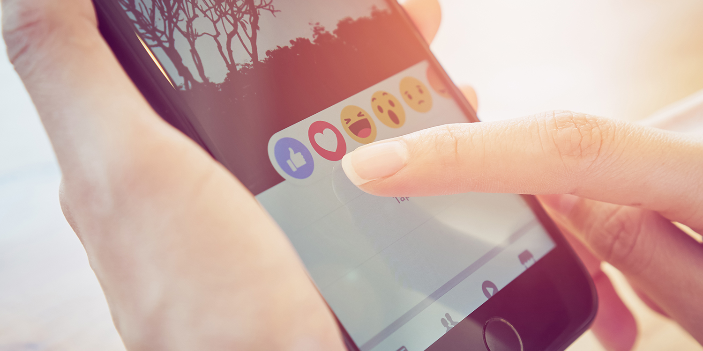 Leistungen | Facebook & Google