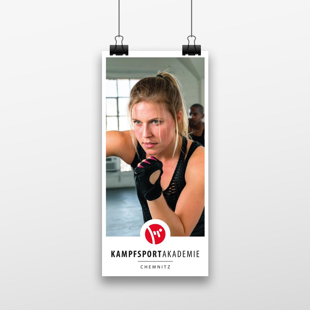 Kampfsportakademie Chemnitz Folder