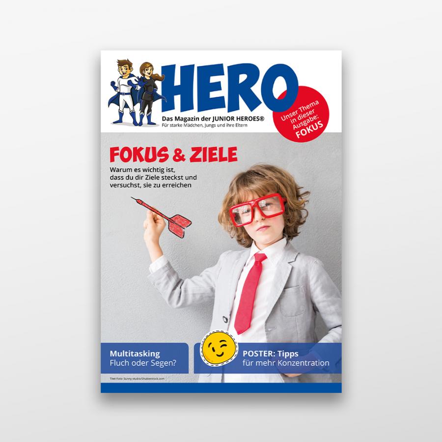 HERO Ausgabe 01