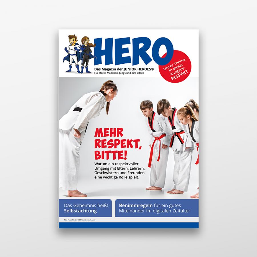 HERO Ausgabe 02