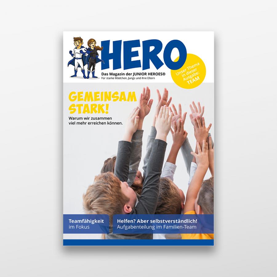 HERO Ausgabe 03
