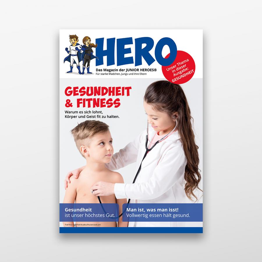 HERO Ausgabe 04