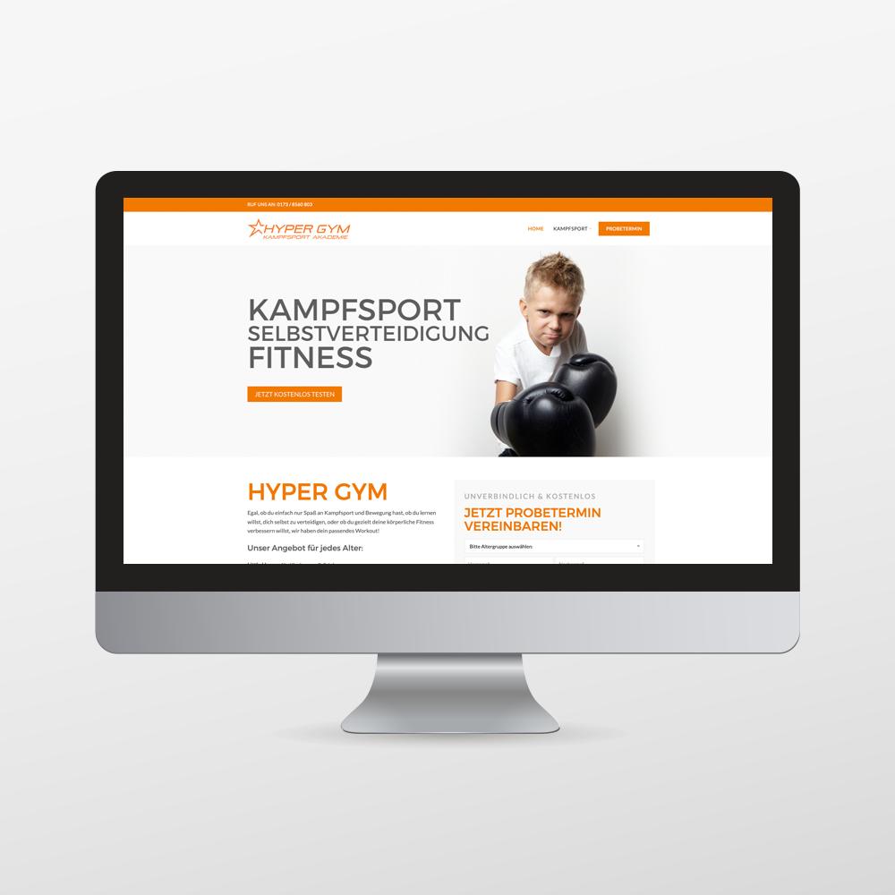 HYPER GYM Kampfsport Akademie