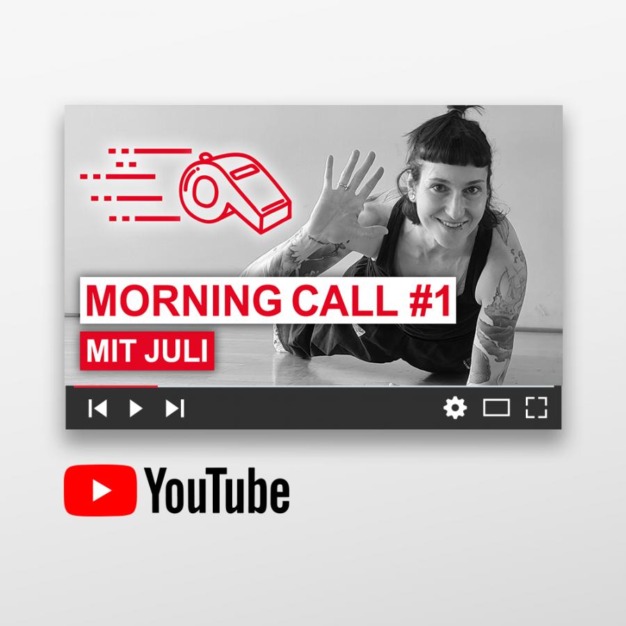 YouTube Kanal KMD Stuttgart & Ludwigsburg