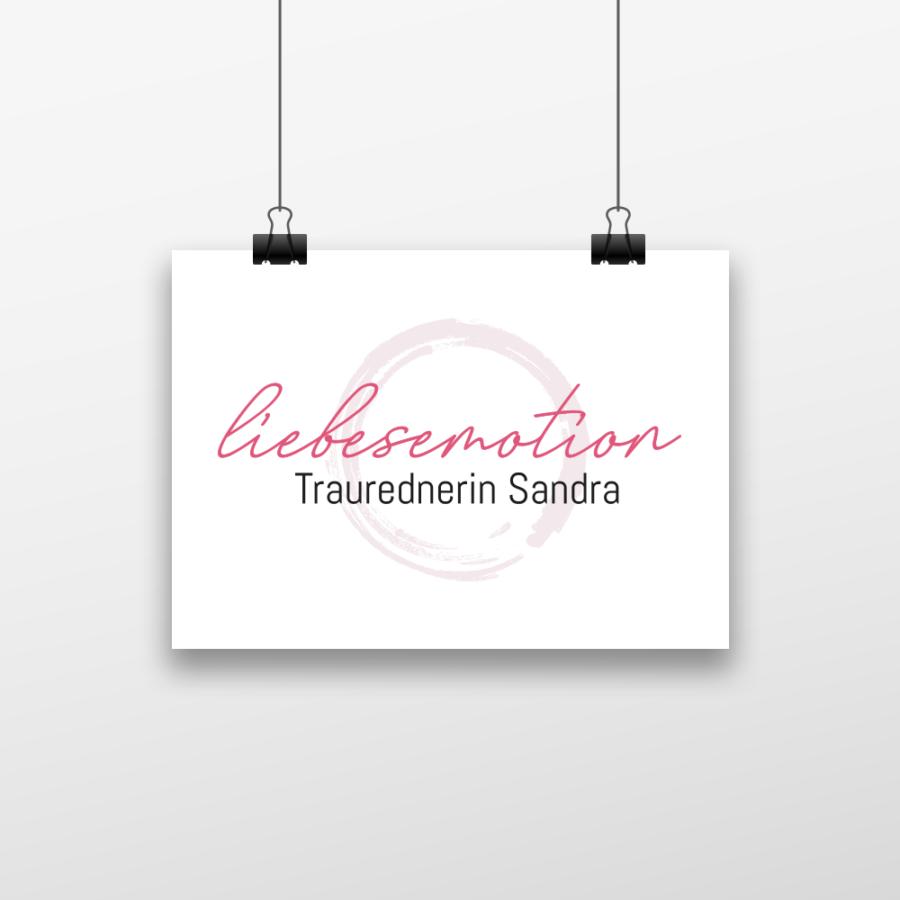 Liebesemotion Logo